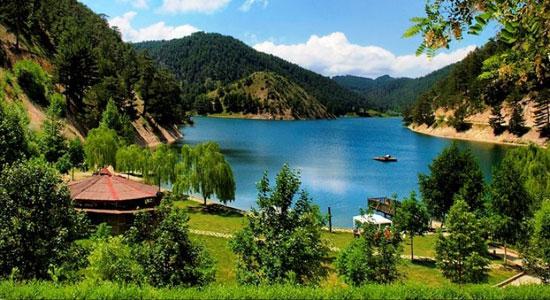 Göynük & Sünnet Gölü & Mudurnu Günübirlik Turu